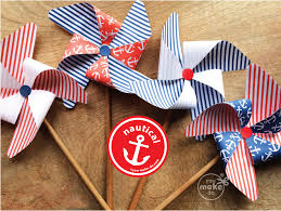 Nautical Party Theme - nautical party decorations nautical birthday decorations