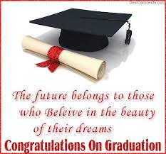 congrats quotes congratulation message of graduation follow