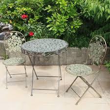 Metal Patio Furniture Sets Garden Sets Outdoor Furniture Furniture European Garden Style