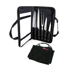 Case Kitchen Knives Kitchen Knife Gift Set 8 Piece Kitchen Starter Set With Chopping
