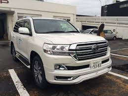 land cruiser car 2016 brand new toyota land cruiser zx 2016 17 car deals plus