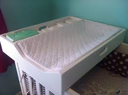 changing table topper only changing table topper style home design ideas changing table