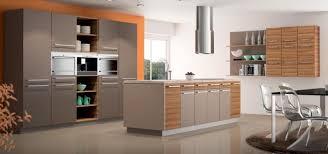 cuisine en les armoires de cuisine en mélamine sont constituées d un papier