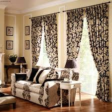 Curtains For Brown Living Room New Curtains For Living Room With Brown Sofa 2018 Curtain Ideas