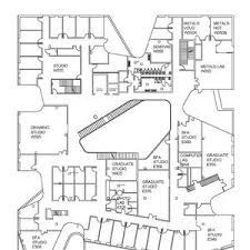 csu building floor plans visual arts building floor plans school of and history csu psu