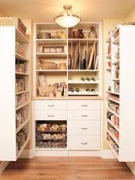 kitchen splendid u shaped kitchen pantry shelving design