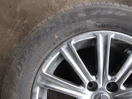 lexus wheels 16 set of 4 oem wheels u0026 tires 17 7 alloy 10 spoke lexus nx200t agz10