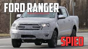 ranger ford 2018 ford plans to launch ranger pickup in china in 2018 autoblog