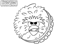 angry birds space coloring pages kids u2014 fitfru style angry