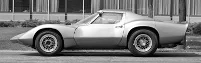 first corvette ever made the rear engine corvette that was never to be the new york times