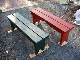 Free Simple Wood Bench Plans by 123 Best Bench Images On Pinterest Woodwork Projects And Wood