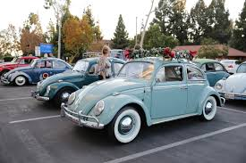 volkswagen christmas der kleiner panzers christmas charity cruise vw heritage blog