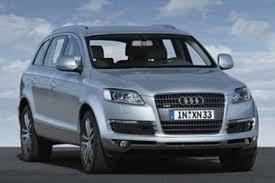 2007 audi q7 reviews audi q7 2007 price specs carsguide