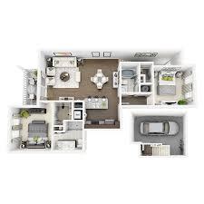 apartments in orlando fl floorplans altis sand lake