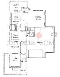 David Weekly Floor Plans Key West Floorplan 2722 Sq Ft Mirabay 55places Com