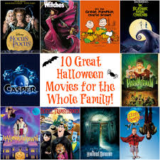 movies for halloween 10 great halloween movies for the whole family fiosny ad