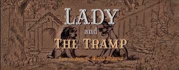 lady tramp bachelorhood dogs waltz