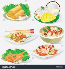 cuisine diet illustration cuisine เวกเตอร สต อก 261564656