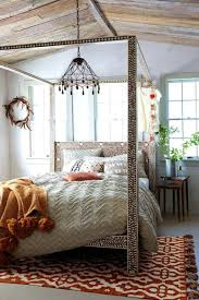 indie bedroom ideas two white square freestanding above