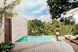 Honeymoon Cottages Ubud by Honeymoon Resorts With Private Plunge Pools For Romantic Getaways