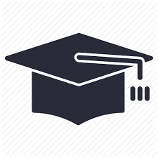graduation toga cap education graduation toga icon icon search engine