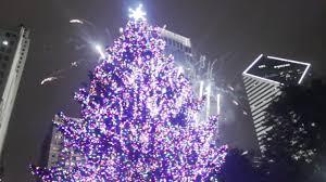 chicago tree lighting 2017 chicago christmas tree lighting 2017 youtube