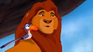The Lion King Mufasa Talks To Scar Mufasa Off Youtube Mufasa King