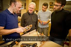 furniture cabinet making courses