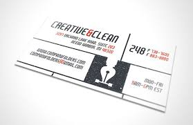 Business Card Template Jpg Creative U0026 Clean Folder And Business Card Free Ai Template