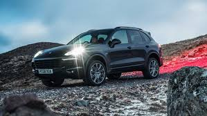 porsche cayenne recalls ordered to recall 22k cayennes suspected of devices