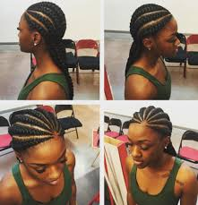 braid hairstyles for black women with a little gray ghana braids hairstyles gorgeous ghana braided hairstyles to