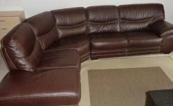 canap d angle cuir de buffle canape d angle avec meridienne noir petites annonces canape d
