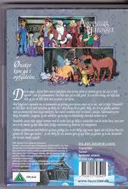 annabelle s wish dvd annabelles juleønske dvd