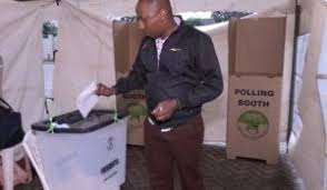 ouverture des bureaux de vote kenya ouverture des bureaux de vote de la présidentielle sur