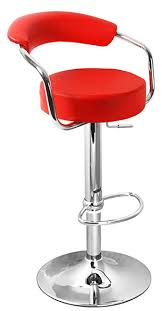 Red Bar Stools With Backs Funky Bar Stools Colours Green Orange Purple Red Yellow