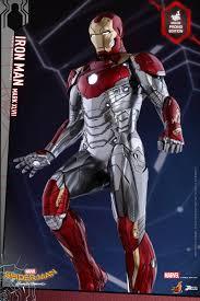 Iron Man Mark 47 Iron Man Wiki Fandom Powered By Wikia