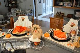 tablescapes early thanksgiving turkey napkin fold the painted