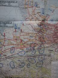 Map Of Cold War Europe by Cold War Map Of Warsaw Pact Troops Polish Army Possibly Attack