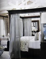 Black King Canopy Bed Extraordinary King Canopy Bed Ideas Cal King Canopy Bed
