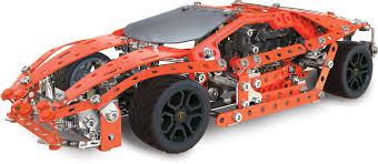toy lamborghini meccano konstruktorius lamborghini aventador 6032898 varle lt