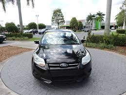 mazda motor company 2014 used ford focus 5dr hatchback se at royal palm mazda serving