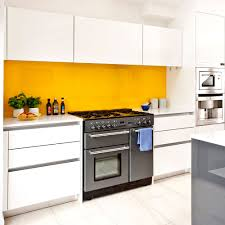 white modern kitchens kitchen splashbacks kitchen design ideas ideal home
