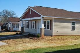 Leed Certified Home Plans Charlotte U0027s U0027green U0027 Builders Getting A Bigger Market Share