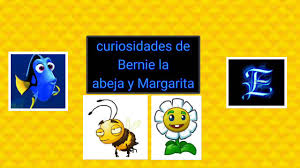 margarita emoticon curiosidades de bernie y margarita pvz 2 youtube
