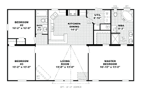 floor plans for a ranch house ranch style house floor plans awesome large ranch style home plans