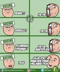 Meme Comic - 8 meme comic plesetan acara otak encer eat bulaga indonesia ini