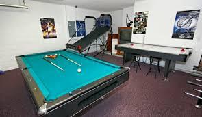 Villas With Games Rooms - games room at secret key cove villa direct villas florida id 826