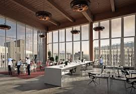 the secret science of your office space how architects are using