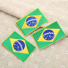 Country Flags Patches Buy Iron Slogans And Get Free Shipping On Aliexpress Com