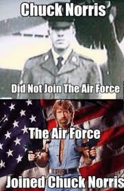 Airforce Memes - 100 funny selected chuck norris memes
